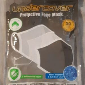 3 Face mask